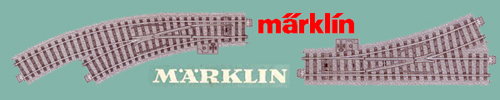 Trencitos Marklin